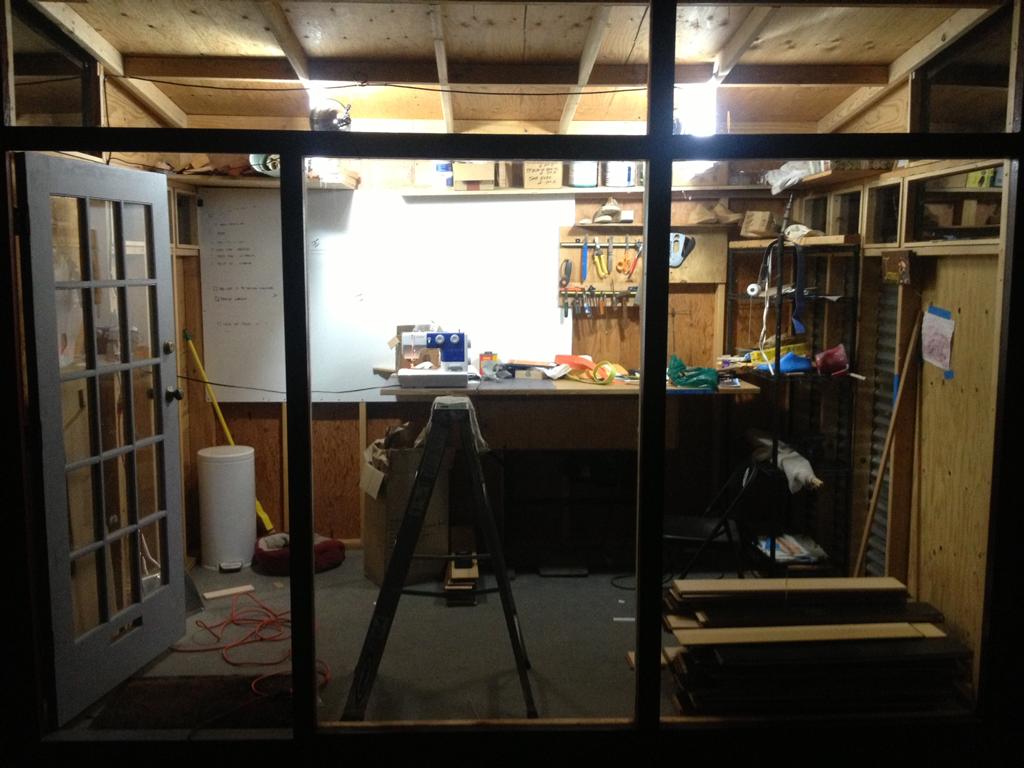 shed-studio